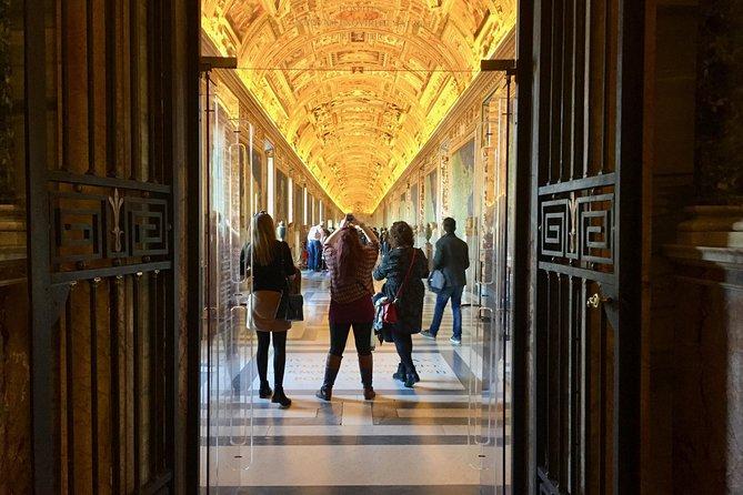 Vatikanische Museen Rom