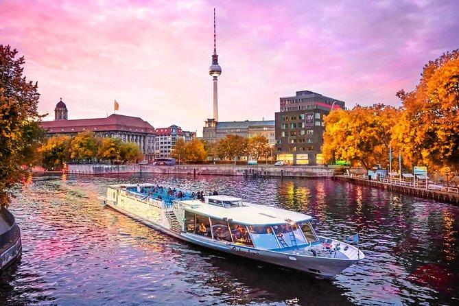 Bootstour Berlin