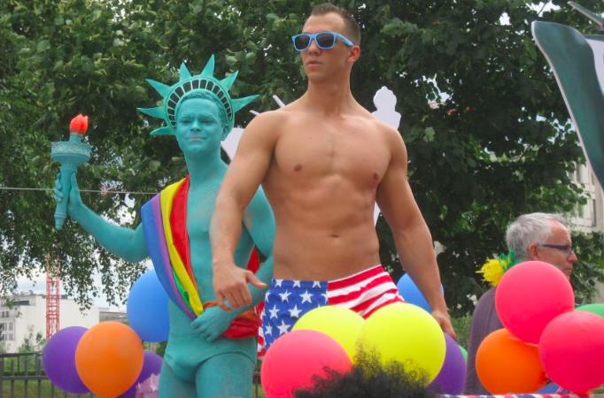 LGBT Tour Berlin