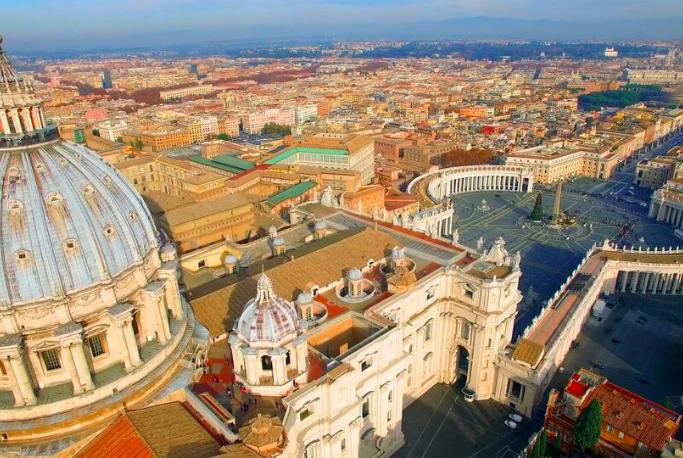 Vatikan Tour Rom Aktivitäten