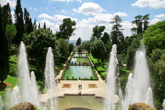 Rom Tagestouren Aktivitäten
