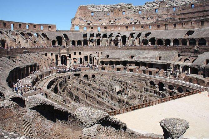 Kolosseum Rom Aktivitäten
