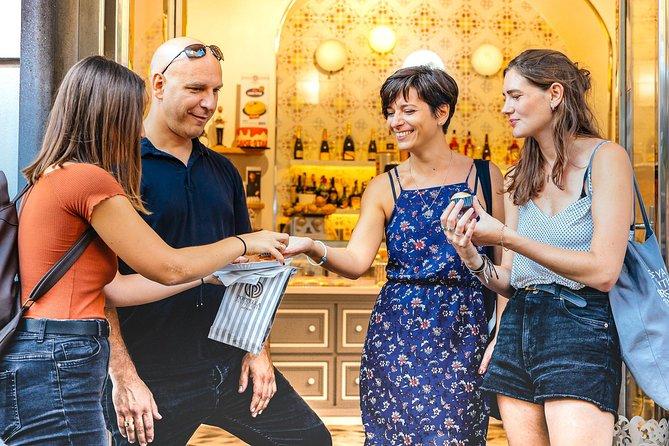 Kulinarische Tour Rom Aktivitäten