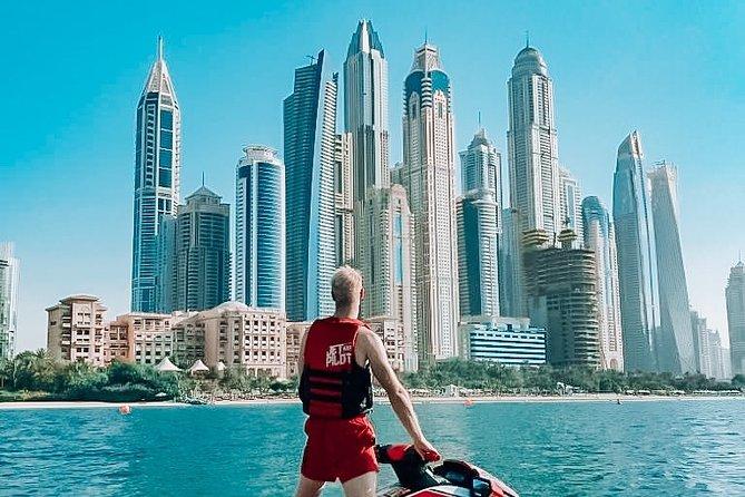 Jetski Tour Dubai