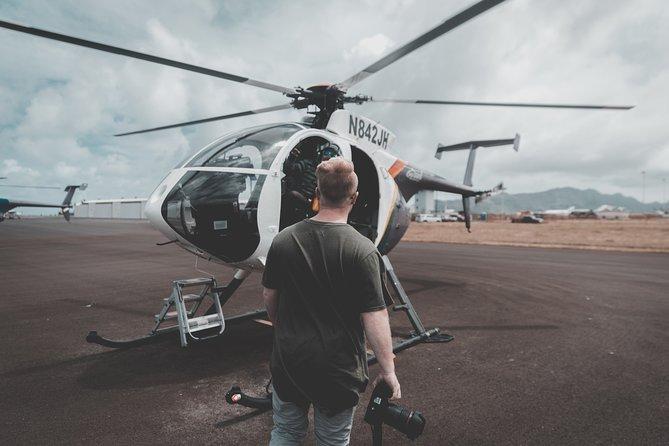 Helikopter Rundflug Paris Aktivitäten