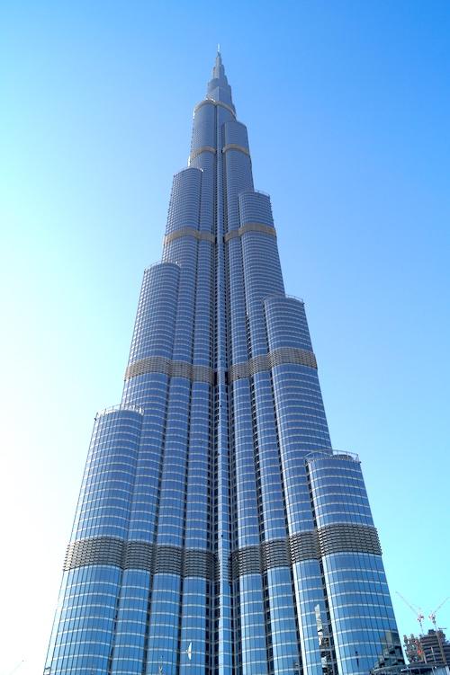 1 Tag Dubai Stadtrundgang