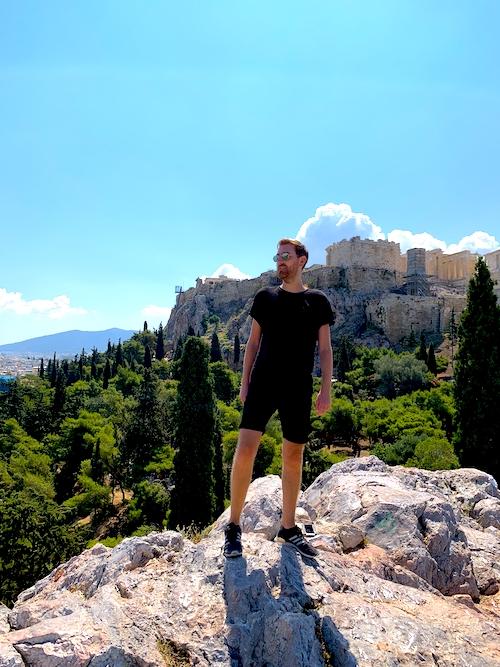Athen Die besten Sehenswürdigkeiten